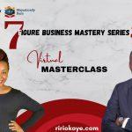 7 Figure Business Series 2