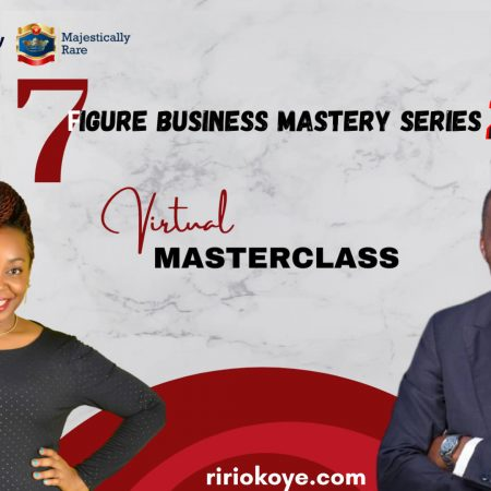 7 Figure Business Series 2