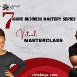 7 Figure Business Series 1